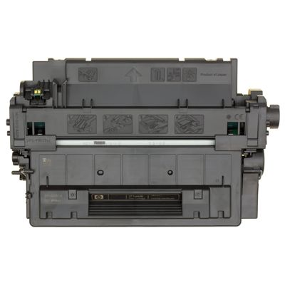 Dubaria 55A / CE255A Compatible For HP 55A Toner Cartridge For HP LaserJet P3010, P3015, P3015d, P3015n, P3015dn, P3015x