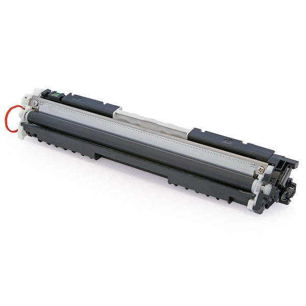 Dubaria 126A Compatible For HP 126A Cyan Toner Cartridge / HP CE311A Cyan Toner Cartridge For HP Pro CP1025 Pro CP1025Nw