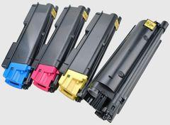 Dubaria TK 594 Toner Cartridge Compatible For Kyocer TK-594 Toner Cartridges For Use In C2026MFP / C2126MFP / C2526MFP / C2626MFP / C5250DN Printers