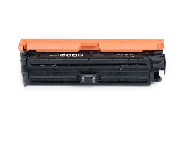 Dubaria 307A Compatible For HP 307A Yellow Toner Cartridge / HP CE742A Yellow Toner Cartridge For HP Colour LaserJet CP5221, CP5223, CP5225