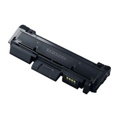 Dubaria 116 Toner Cartridge For Samsung MLT - D116L Black Toner Cartridge For Use In Samsung Xpress SL-M2625 / 2626 / 2825 / 2826 / 2835 / M2675 / 2676 / 2875 / 2876 / 2885 Printers