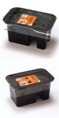 Dubaria CA91 / CA92 Black & Color Ink Tank Printer Head For Canon Use In G1000 / G2000 / G3000 / G4000 Printer - Combo