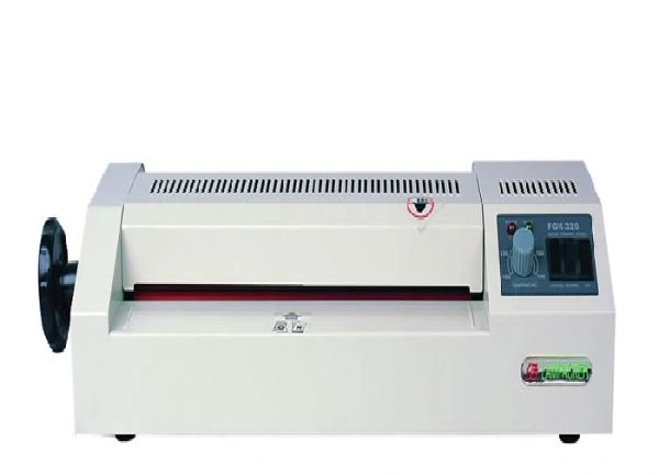 Dubaria JD-320S 12 inch Lamination Machine With Free Lamination Pouch