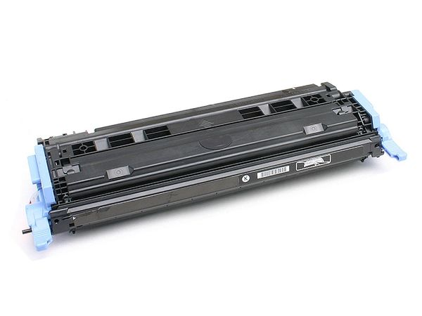 Dubaria 6000A Compatible For HP Q6000A Black Toner Cartridge / HP 124A Black Toner Cartridge For 1600, 2600, 2605, Cm1015, Cm1017