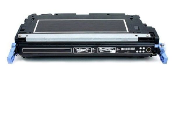 Dubaria 501A Compatible For HP 501A Black Toner Cartridge / HP Q6470A Black Toner Cartridge For HP Color LaserJet 3600 3600dn 3600n