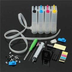 Dubaria® CISS Ink Tank Kit Universal For Canon Printers
