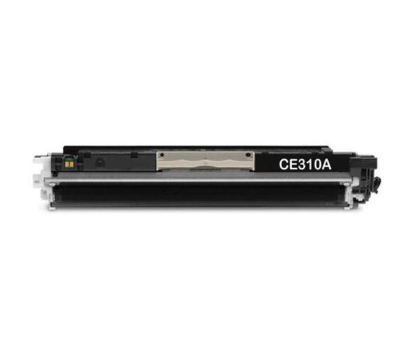 Dubaria 126A Compatible For HP 126A Black Toner Cartridge / HP CE310A Black Toner Cartridge For HP Pro CP1025 Pro CP1025Nw