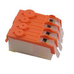 Dubaria Empty Refillable Ink Cartridge Compatible For HP 905 & 905 XL Ink Cartridge Compatible For HP 905 & 905 XL (909) Ink Cartridge For Use In HP Pro 6950, 6956, 6960, 6970 Printers