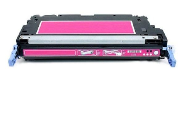 Dubaria 501A Compatible For HP 501A Magenta Toner Cartridge / HP Q6473A Magenta Toner Cartridge HP Color LaserJet 3600 3600dn 3600n