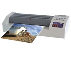 Dubaria 320S Lamination Machines A3, A4, A5, A6 Size With Free Lamination Pouch