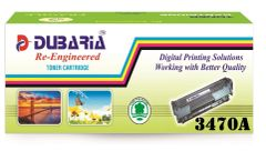 Dubaria 3470A Toner Cartridge Compatible For Samsung 3470A Toner Cartridge