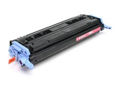 Dubaria 6003A Compatible For HP Q6003A Magenta Toner Cartridge / HP 124A Magenta Toner Cartridge For 1600, 2600, 2605, Cm1015, Cm1017