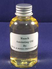 Ruach Elder's Anointing Oil