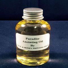 Paradise: Elder's Anointing Oil