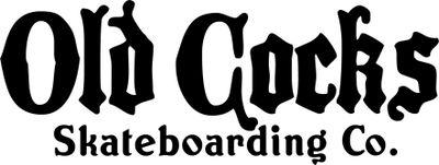 Old Cocks Skateboarding Co.