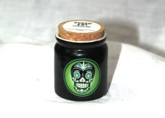 Stash Pot - Skull Candy