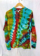Men's Tie Dyed T-Shirt