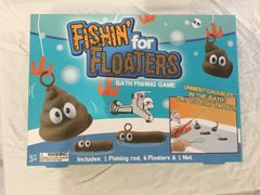 Fishin' for Floaters