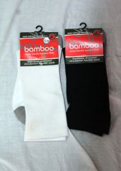Bamboo Circulation Socks