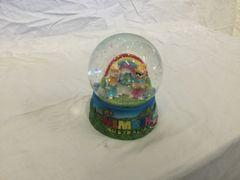 Nimbin Snow Globe