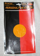 Koori Sticker - Oblong