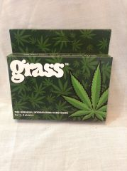 Classic Grass Game