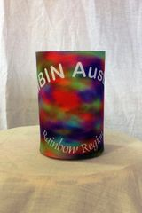 Stubby Holder - Rainbow