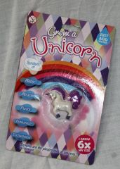 Grow Your Own Unicorn - Just Add Water