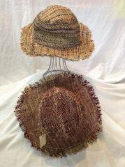 Hemp Festival Hat