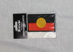 Koori Cloth Patch