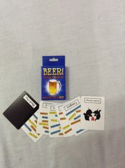 Beer Cards