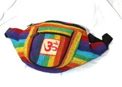 Bum Bag - Rainbow