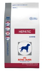 Royal Canin Hepatic Formula