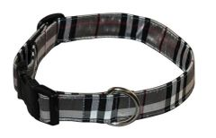 Elmo's Closet Martingale Dog Collars - Floral Patterns