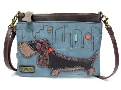 Chala Mini Crossbody Bag