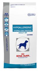 Royal Canin Hypoallergenic Hydrolyzed Protein HP