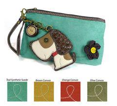 Chala Clutch Bag