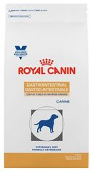 Royal Canin Gastrointestinal Low Fat LF