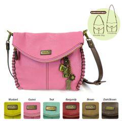 Chala Charming Crossbody Bag