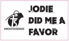 """T5 """"Jodie"""""""