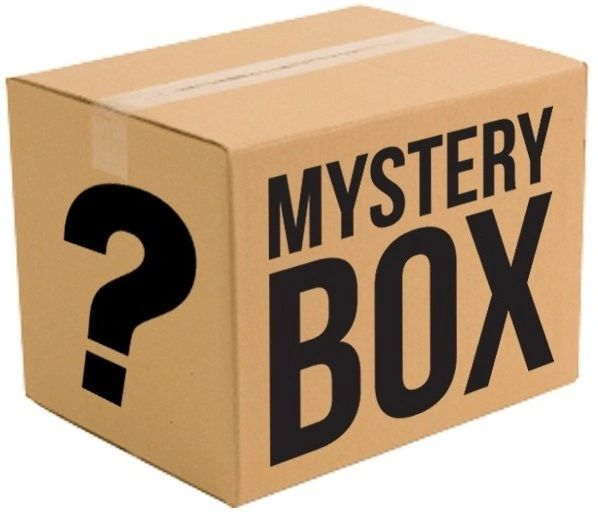 Mystery Box - Worldwide