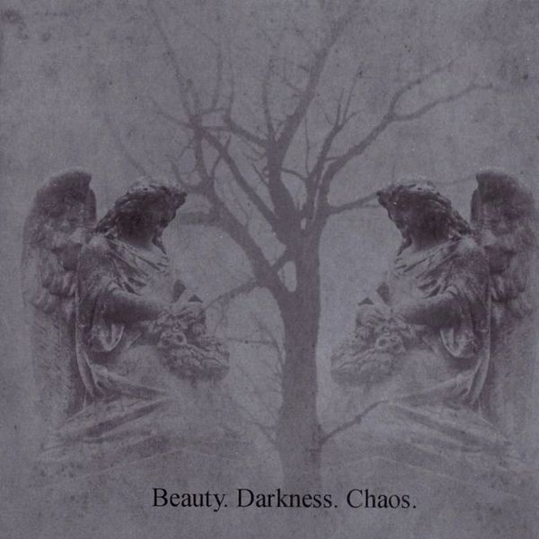 Frostmoon Eclipse, Chaos Moon, Benighted in Sodom - Beauty. Darkness, Chaos.
