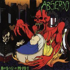 Abserdo - Raising A Pervert