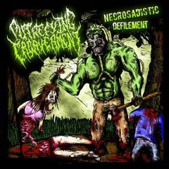 Putrefying Cadaverment - Necrosadistic Defilement