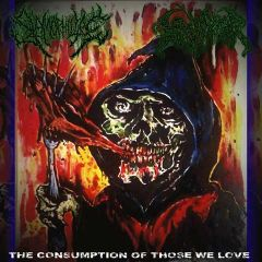 Goremonger, Slamophiliac - The Consumption Of Those We Love