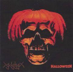 Tjolgtjar - Halloween