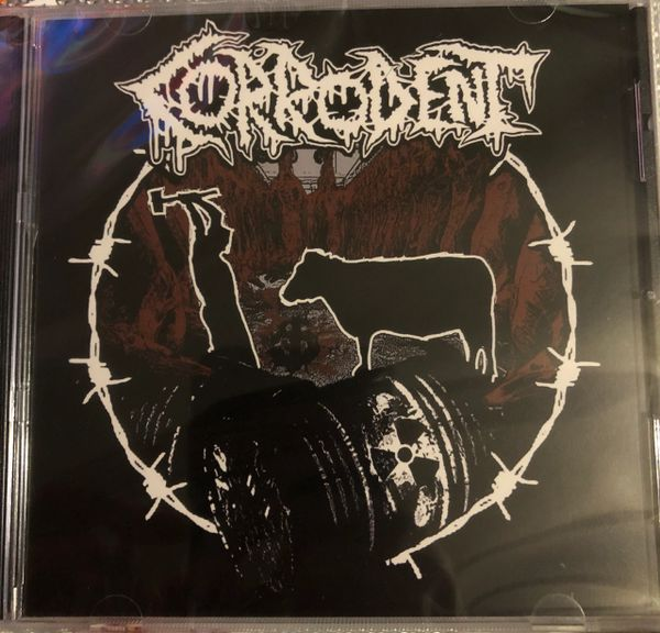 Corrodent - Corrodent