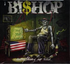 Bishop - Everything In Vein