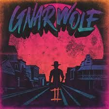 Gnarwolf - II