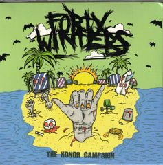 Forty Winters - The Honor Campaign